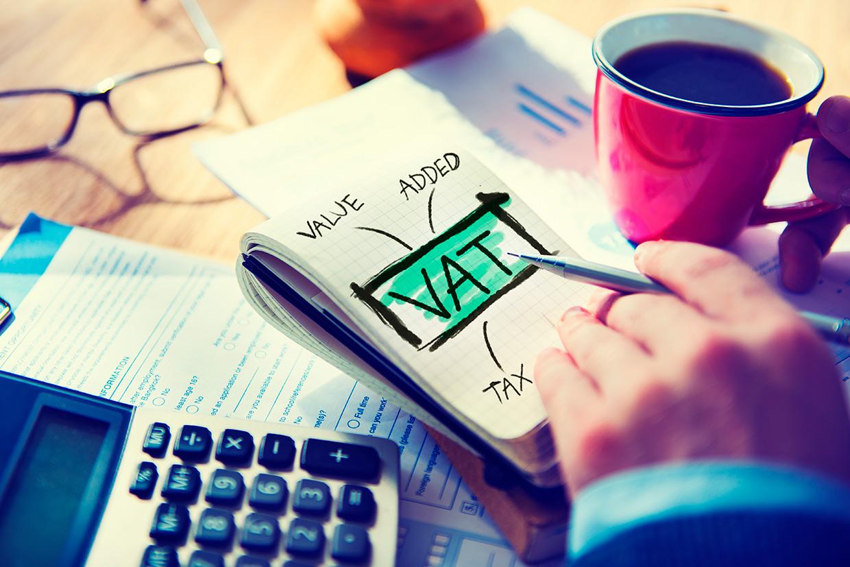 podatek vat księgowośc biuro rachunkowe kalkulator kawa podatki
